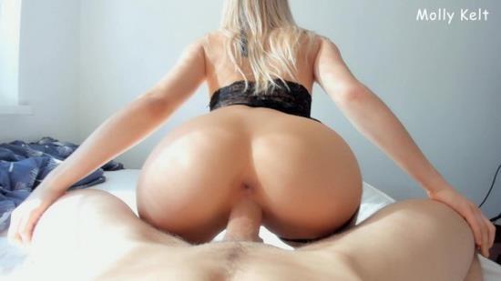 Porn - Molly Kelt - Hot Couple Loves Morning Sex (UltraHD 2K/1980p/1.09 GB)