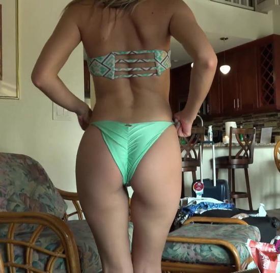 ATKGirlfriends - Tara Ashley - Hawaii 9/10 (FullHD/1080p/2.23 GB)