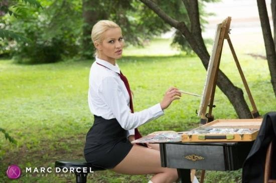 DorcelClub/Dorcel - CHERRY KISS - ANAL SEX WITH HER TEACHER (FullHD/1080p/674 MB)