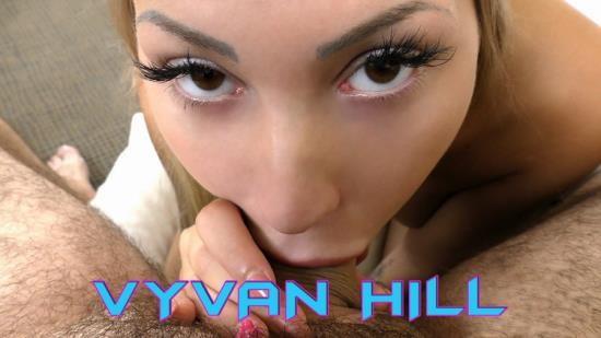 WakeUpNFuck / PierreWoodman - Vyvan Hill - WUNF 202 (HD/720p/1.09 GB)
