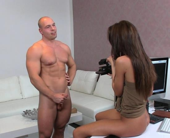Femaleagent/Casting.xxx - Peter - E116 (FullHD/1080p/1.53 GB)