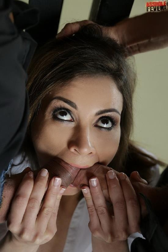 AssholeFever/21Sextury - Valentina Bianco - Practical and Arousing (FullHD/1080p/1.14 GB)