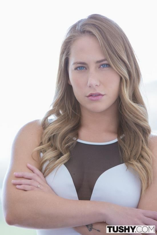 Tushy - Carter Cruise - Punished Teen Gets Sodomized! (FullHD/1080p/3.67 GB)