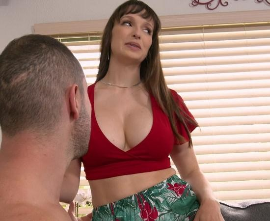 DirtyWivesClub/NaughtyAmerica - Lexi Luna - Lexi Luna gets some big cock from another man (FullHD/1080p/2.35 GB)