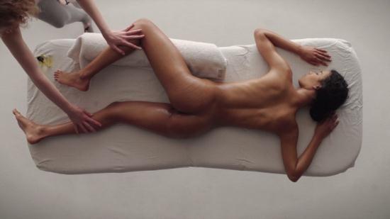 Hegre - Angelique - First Time Orgasm Massage (FullHD/1080p/995 MB)