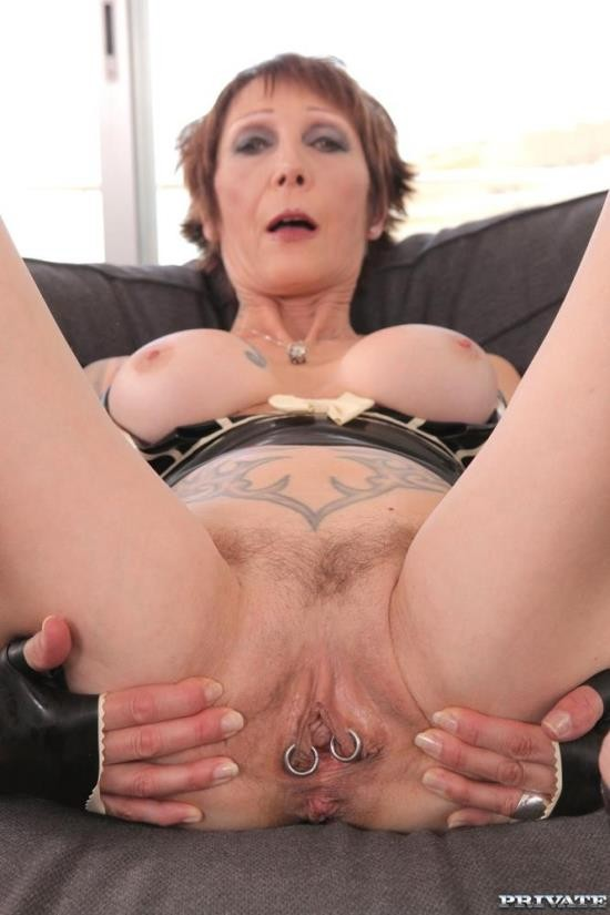 Private - Catalya Mia - More than Milf Catalya Mia is a Addicted to Anal (FullHD/1080p/828 MB)