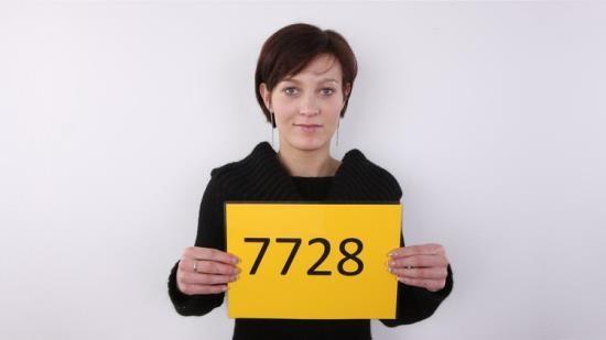 CzechCasting/Czechav - Helena - 7728 (HD/720p/767 MB)