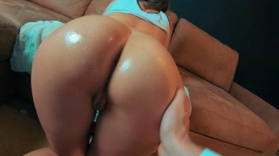 Porn - Blushed Girl - His dick makes me so wet I love getting fucked (FullHD/1080p/742 MB)