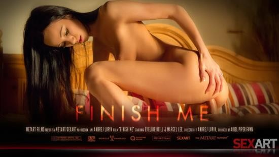 SexArt - Eveline Neill - Finish Me (FullHD/1080p/548 MB)