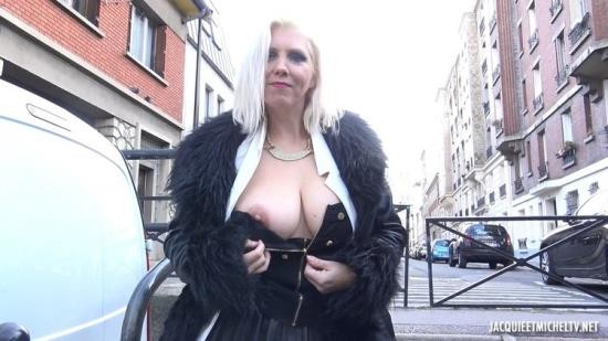JacquieEtMichelTV - Laurence - Laurence, 37, insurance agent (FullHD/1080p/1.05 GB)