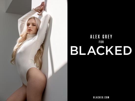 Blacked - Alex Grey - A Pleasant Surprise (FullHD/1080p/2.65 GB)