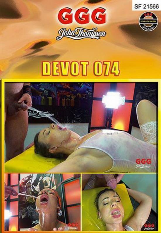 GGG - Lilit Sweet, Lucie - Sperma Und Pisse 74/Cum, Piss 74 (HD/720p/1.85 GB)