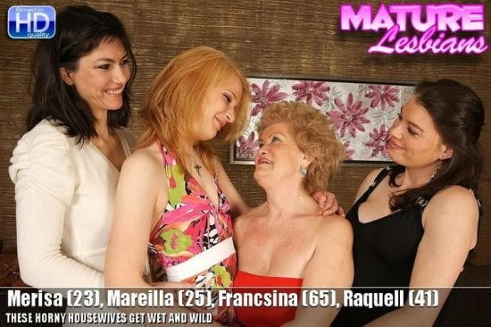 Special-mature-movies / Mature.nl - Merisa,Mareilla,Francsina,Raquell - SMM-Alex36 (HD/720p/1.24 GB)