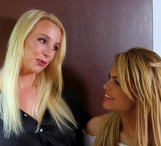 SheSeducedMe - Destiny Cruz, Sophia West - Stepmoms Slutslave 01 (FullHD/1080p/2.02 GB)