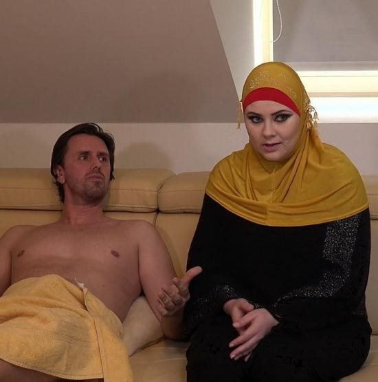 SexWithMuslims - Alexa Bold - BUSTY HIJAB GIRL (FullHD/1080p/524 MB)