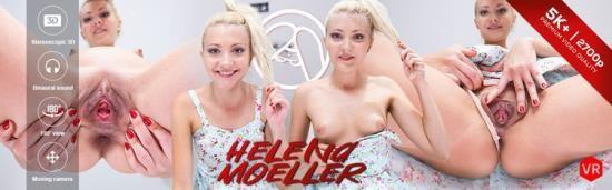 CzechVRFetish - Helena Moeller - Helena's Delicious Pussy (UltraHD 4K/2700p/3.91 GB)