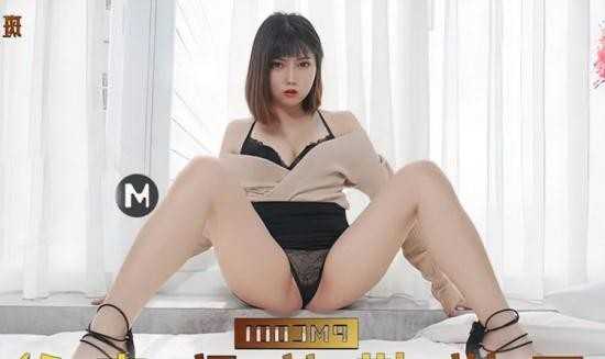 Peach Media - Luo Jinxuan - The secret of getting rich in peripheral tenderness (HD/720p/466 MB)