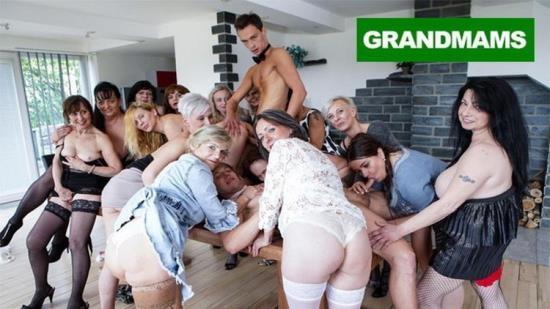Grandmams - UnknowN - Biggest Granny Fuck Fest part 2 (FullHD/1080p/598 MB)