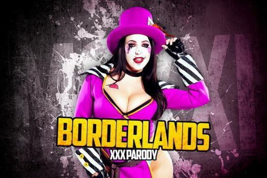 Vrcosplayx - Angela White - BORDERLANDS: MAD MOXXI A XXX PARODY (UltraHD 2K/1440p/3.54 GB)