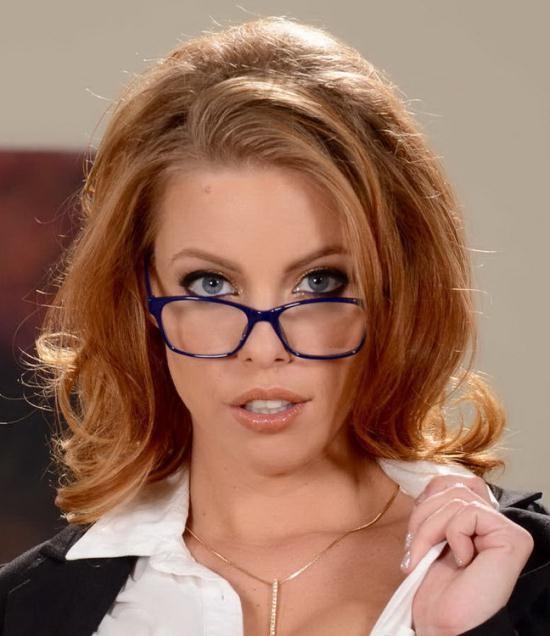 BigButtsLikeItBig/Brazzers - Britney Amber - The Interview: Round 2 (HD/720p/2.11 GB)