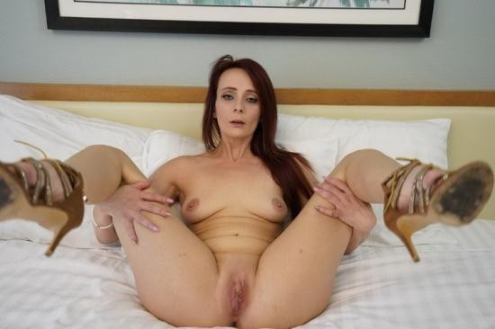 POVMasters - Holly Lace - Redhead Holly Lace Wants To Play With Big Dick POV (FullHD/1080p/1.10 GB)