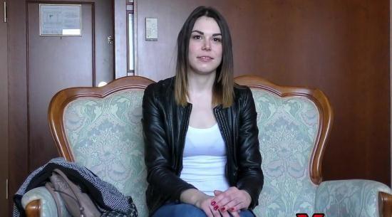 WoodmanCastingX - Jessica Bell - Casting (HD/720p/1.07 GB)