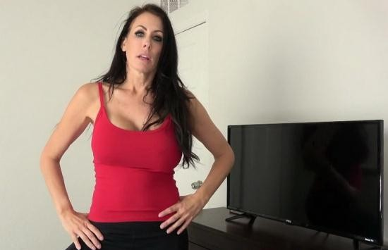Family Manipulation/MyPervyFamily/Clips4Sale - Reagan Foxx - Mom Has a Different Approach To Finding a Release! (HD/720p/687 MB)