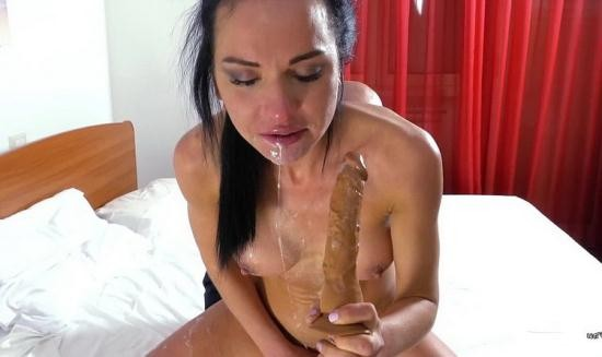 Unchained Perversions Sex And Sub/Clips4Sale - Nataly Gold - DOLL SLUT DIGNITY DESTROY (HD/720p/587 MB)