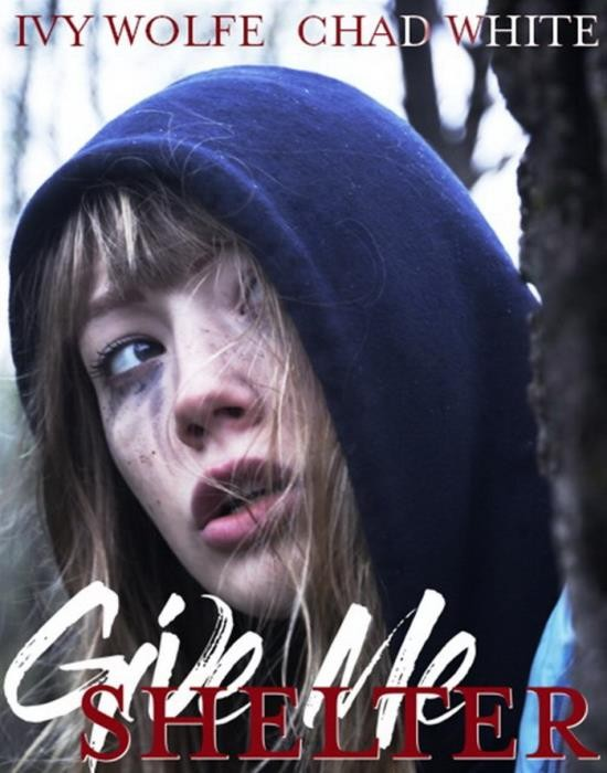 MissaX - Ivy Wolfe - Give Me Shelter (FullHD/1080p/1.63 GB)
