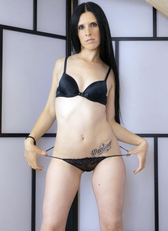 AnalVids, LegalPorno - Lorena Moro - Lorena Moro, First Sins And First Anal. No Stop Sex 45 Minute MS115 (FullHD/3.98 GB)