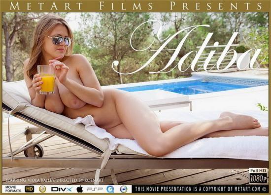 Met-Art - Viola Bailey - Adiba (UltraHD 4K/2160p/1.12 GB)