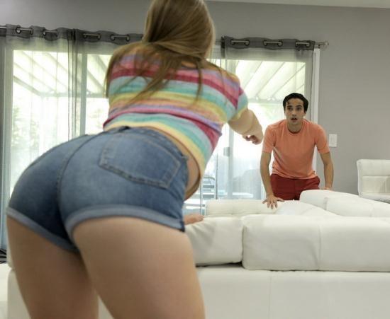 Nubiles-Porn/MomsTeachSex - Elle Mcrae, Laney Grey - Moms Tough Love (FullHD/1080p/2.84 GB)