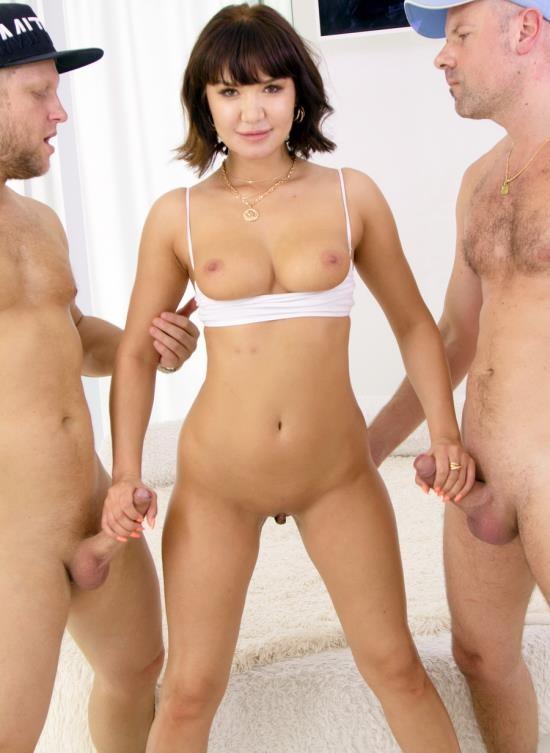 AnalVids, LegalPorno - Jessika Li - First DP Asian Milf Jessika Li With Gapes And Cum In Mouth MS114 (UltraHD/7.85 GB)