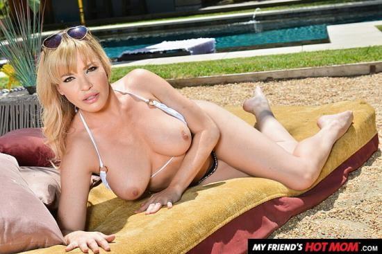 NaughtyAmerica - Dana DeArmond - MILF Dana DeArmond Fucks Her Sons Friend (FullHD/1080p/2.64 GB)