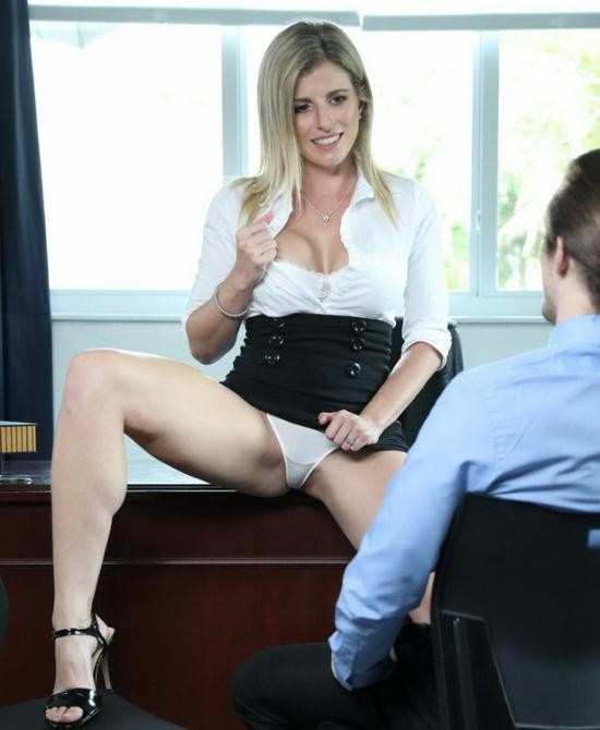 PureMature - Cory Chase - Dirty Work (HD/720p/830 MB)