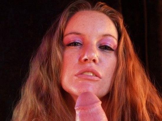 OnlyFans - AmateurXTC - Hot Redhead Preacher Girl Sucks Cock Like A Demon (FullHD/1080p/3.45 GB)