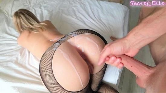 OnlyFans - Secret Elle - Morning Sex with 18 Year old Teen Fucked Doggystyle and Cum on Ass (UltraHD 4K/2160p/2.79 GB)