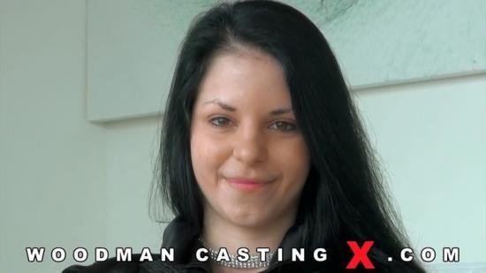WoodmanCastingX - Jessyka Swan - Hardcore (HD/720p/1.53 GB)