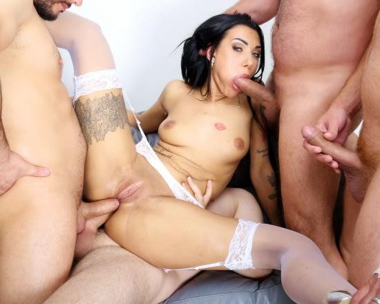 AnalVids, LegalPorno - Adelle Sabelle - DAP Destination Goes Wet, Adelle Sabelle, 4 On 1, BWC, ATM, Balls Deep Anal, DAP, No Pussy, Big Gapes, Pee Drink, Swallow GIO1868 (HD/2.08 GB)