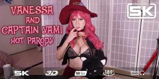 RealJamVR - Skylar Vox - Black Clover XXX Parody (UltraHD 2K/1440p/2.34 GB)