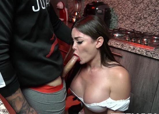 ITZELXXX - Gia Itzel - Sexy Maid (FullHD/1080p/483 MB)