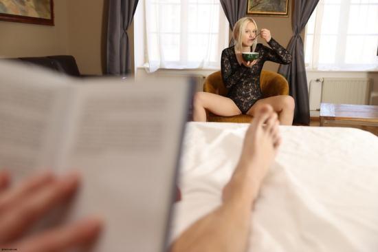 X-Art - Nikki Hill - Hot Czech Blonde and Sex for Breakfast (FullHD/1088p/1.53 GB)