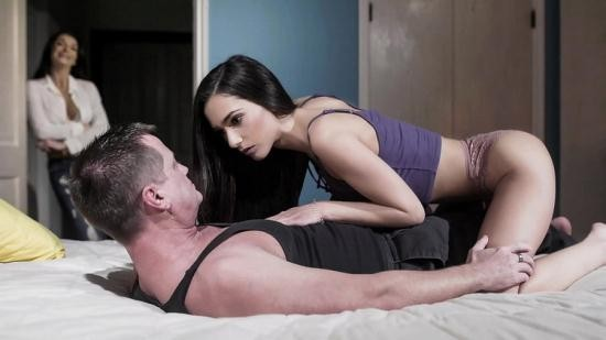 PureTaboo - Silvia Saige, Jaye Summers - Careful What You Wish For (SD/544p/635 MB)