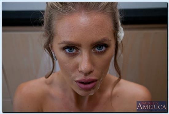NaughtyAmerica - Nicole Aniston - Hardcore (HD/720p/813 MB)