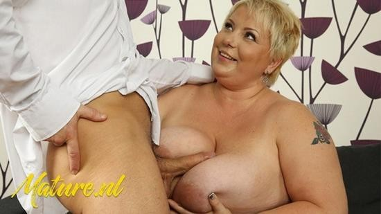 OnlyFans - Unknown - BBW MILF Gets Her Huge Tits Fucked By Stepson (FullHD/1080p/531 MB)