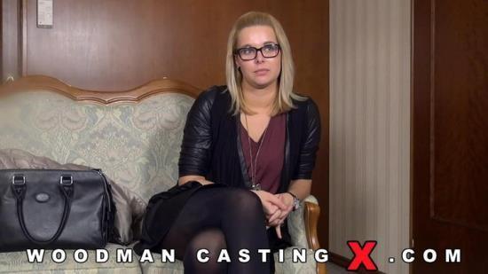 WoodmanCastingX/PierreWoodman - Lilli Calvert - Casting (HD/720p/1.88 GB)