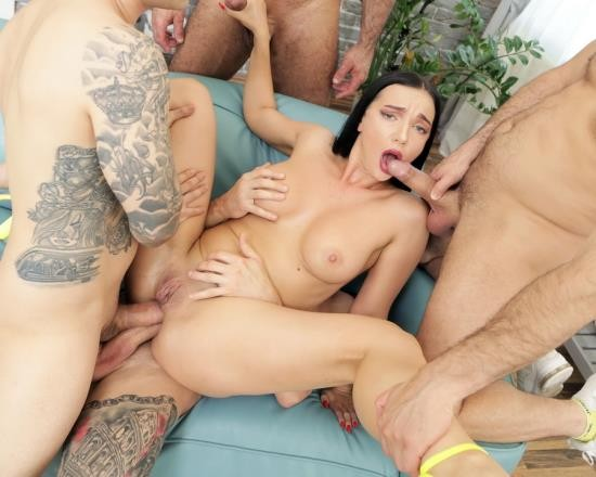 AnalVids, LegalPorno - Lady Gang - Lady Gang In