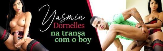 Avantajadas.br - Yasmim Dornelles - Travesti Rasgando Cu Do Macho Na Banheira (FullHD/1080p/1.40 GB)