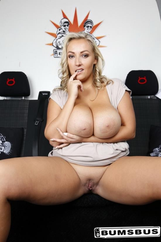 BumsBus/Porndoepremium - Krystal Swift - Lusty Czech BBW Krystal Swift gets oiled up and fucked hard in the sex van (FullHD/1080p/1.62 GB)