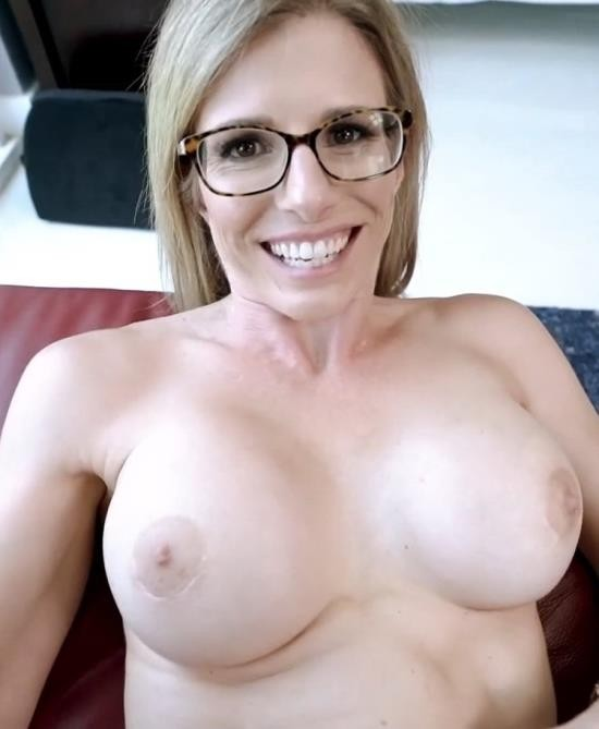 JerkyWives - Cory Chase - Becumming One With My Stuck Step-Mom (FullHD/1080p/2.42 GB)